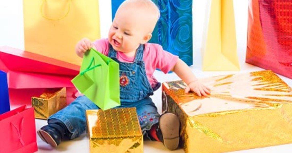 Подарки от малышей 30