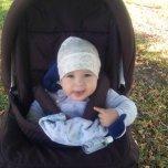 Фотография ребенка Адиль на Вачанге