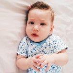 Фотография ребенка Михаль на Вачанге