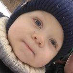 Фотография ребенка Владислав на Вачанге