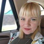 Фотография профиля Оксана Пушкарь на Вачанге