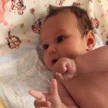 Фотография ребенка Сандра на Вачанге