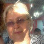 Фотография профиля Алла Пименова на Вачанге