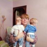 Фотография профиля Ольга Смирнова на Вачанге