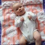 Фотография ребенка Варя на Вачанге