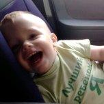 Фотография ребенка Александр на Вачанге