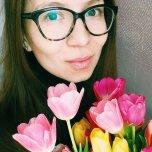 Фотография профиля Элиза Рашитова на Вачанге