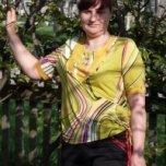 Фотография профиля Лариса Нагорнова на Вачанге