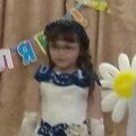 Фотография ребенка Настя на Вачанге