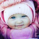Фотография ребенка Дашулька на Вачанге