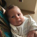 Фотография ребенка Matvey на Вачанге