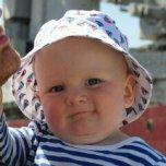 Фотография ребенка Алёша на Вачанге