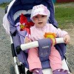 Фотография ребенка Анисья на Вачанге