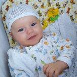 Фотография ребенка Егорка на Вачанге