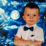 Фотография ребенка Владимир на Вачанге