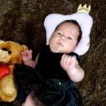 Фотография ребенка Оливия на Вачанге