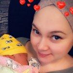 Фотография профиля Maryam Zeitoun на Вачанге