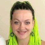 Фотография профиля Juliana  Kucinska на Вачанге