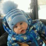 Фотография ребенка Тимурик на Вачанге