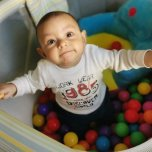 Фотография ребенка Denis на Вачанге
