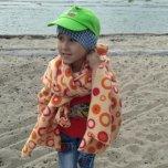 Фотография ребенка Саша на Вачанге
