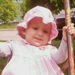 Фотография ребенка Асфодель на Вачанге
