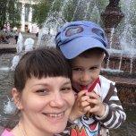 Фотография профиля Эльмира Усцова на Вачанге