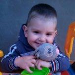 Фотография ребенка Алексей на Вачанге