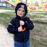 Фотография ребенка Олег на Вачанге