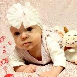 Фотография ребенка Оленька на Вачанге