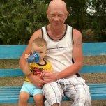 Фотография профиля Сергей Мельниченко на Вачанге