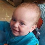 Фотография ребенка Генрих на Вачанге