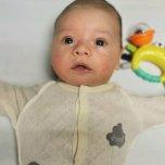 Фотография ребенка Ваня на Вачанге