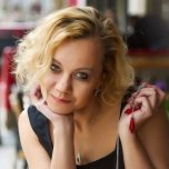 Фотография профиля Marina Suraieva на Вачанге