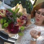 Фотография профиля Ангелина Галкина на Вачанге
