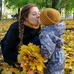 Фотография ребенка Владик на Вачанге
