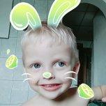 Фотография ребенка Сергей Стасович на Вачанге