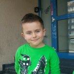 Фотография ребенка Adrian на Вачанге
