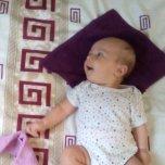Фотография ребенка Тимур на Вачанге