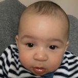 Фотография ребенка Farid на Вачанге