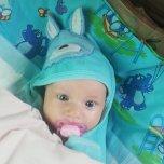 Фотография ребенка Оля на Вачанге