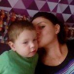 Фотография ребенка Сергей на Вачанге