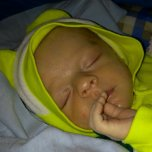 Фотография ребенка Артемий на Вачанге