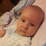 Фотография ребенка Илюша на Вачанге