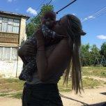 Фотография ребенка Филипп на Вачанге