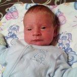 Фотография ребенка Никитос на Вачанге
