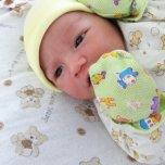 Фотография ребенка Львёнок на Вачанге