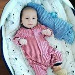 Фотография ребенка Василий на Вачанге