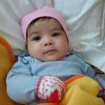 Фотография ребенка Медина на Вачанге