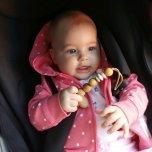 Фотография ребенка Орися на Вачанге